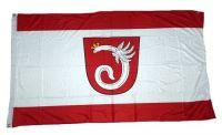 Fahne / Flagge Ahlen 90 x 150 cm
