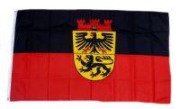 Flagge / Fahne Düren Hissflagge 90 x 150 cm
