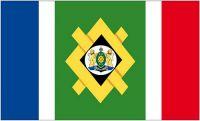 Flagge / Fahne Südafrika - Johannesburg Hissflagge 90 x 150 cm