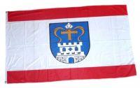 Fahne / Flagge Kreis Ostholstein 90 x 150 cm