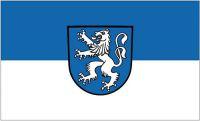 Flagge / Fahne Bonndorf im Schwarzwald Hissflagge 90 x 150 cm