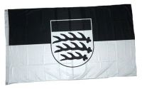 Fahne / Flagge Waiblingen 90 x 150 cm
