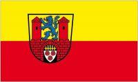 Fahne / Flagge Pattensen 90 x 150 cm