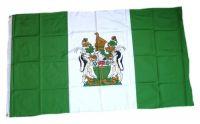 Fahne / Flagge Rhodesien 60 x 90 cm