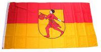 Flagge / Fahne Wilhelmshaven Hissflagge 90 x 150 cm