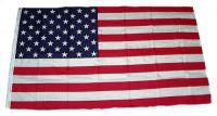 Flagge / Fahne USA Hissflagge 90 x 150 cm