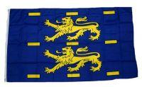 Fahne / Flagge Niederlande - Westfriesland 90 x 150 cm