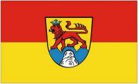 Fahne / Flagge Landkreis Calw 90 x 150 cm