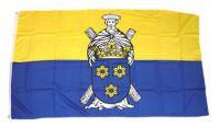 Flagge / Fahne Norden Ostfriesland Hissflagge 90 x 150 cm