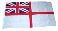 Fahne / Flagge British Royal Navy Ensign 90 x 150 cm
