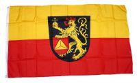 Flagge / Fahne Frankenthal Hissflagge 90 x 150 cm