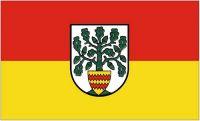 Fahne / Flagge Westerstede 90 x 150 cm