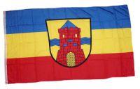 Flagge / Fahne Delmenhorst Hissflagge 90 x 150 cm