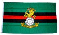 Fahne / Flagge Großbritannien Yorkshire Regiment 90 x 150 cm