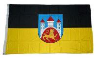 Flagge / Fahne Göttingen Hissflagge 90 x 150 cm
