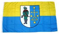 Flagge / Fahne Ketsch Hissflagge 90 x 150 cm