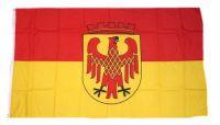 Flagge / Fahne Potsdam Hissflagge 90 x 150 cm