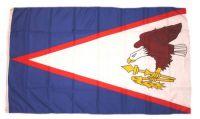 Flagge / Fahne Amerikanisch Samoa Hissflagge 90 x 150 cm
