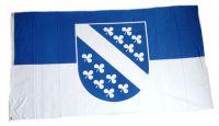 Flagge / Fahne Kassel Hissflagge 90 x 150 cm