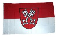 Flagge / Fahne Regensburg Hissflagge 90 x 150 cm