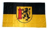 Fahne / Flagge Meißen 90 x 150 cm