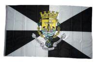 Fahne / Flagge Portugal - Lissabon 90 x 150 cm