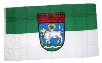 Flagge / Fahne Osterholz Scharmbeck Hissflagge 90 x 150 cm