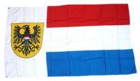 Fahne / Flagge Heilbronn 90 x 150 cm