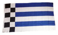 Flagge / Fahne Norderney Hissflagge 90 x 150 cm