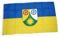 Flagge / Fahne Landkreis Donnersberg Hissflagge 90 x 150 cm