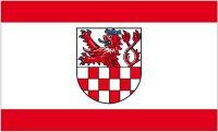 Fahne / Flagge Engelskirchen 90 x 150 cm