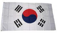 Flagge / Fahne Südkorea Hissflagge 90 x 150 cm