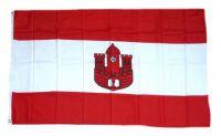 Flagge / Fahne Borken Hissflagge 90 x 150 cm