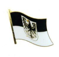 Flaggen Pin Fahne Ostpreußen Pins Anstecknadel Flagge