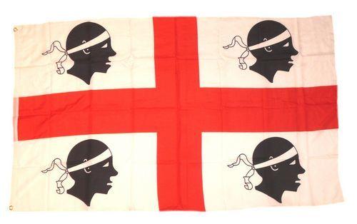 Brescia Hissflagge 90 x 150 cm Fahne Italien Flagge