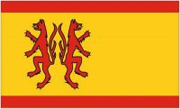 Fahne / Flagge Landkreis Peine 90 x 150 cm