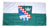 Fahne / Flagge Landkreis Fürstenfeldbruck 90 x 150 cm