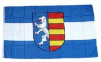 Flagge / Fahne Garbsen Hissflagge 90 x 150 cm