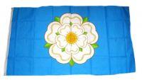 Fahne / Flagge England - New Yorkshire 90 x 150 cm