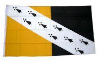 Fahne / Flagge England - Norfolk new 90 x 150 cm