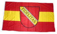 Flagge / Fahne Karlsruhe Hissflagge 90 x 150 cm