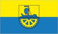 Fahne / Flagge Heidenau 90 x 150 cm