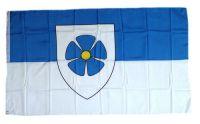 Flagge / Fahne Lemgo Hissflagge 90 x 150 cm