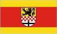 Fahne / Flagge Märkischer Kreis 90 x 150 cm