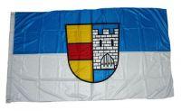 Fahne / Flagge Lahr Schwarzwald 90 x 150 cm