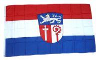 Flagge / Fahne Landkreis Ostallgäu Hissflagge 90 x 150 cm