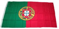 Flagge / Fahne Portugal Hissflagge 90 x 150 cm
