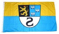 Fahne / Flagge Haßloch 90 x 150 cm
