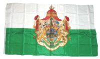 Fahne / Flagge Königreich Sachsen 90 x 150 cm