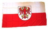 Fahne / Flagge Italien - Südtirol 90 x 150 cm